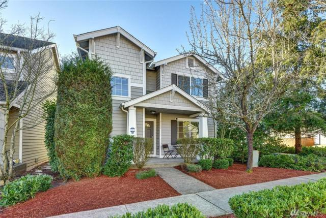 9189 229th Place NE, Redmond, WA 98053 (#1401590) :: Ben Kinney Real Estate Team