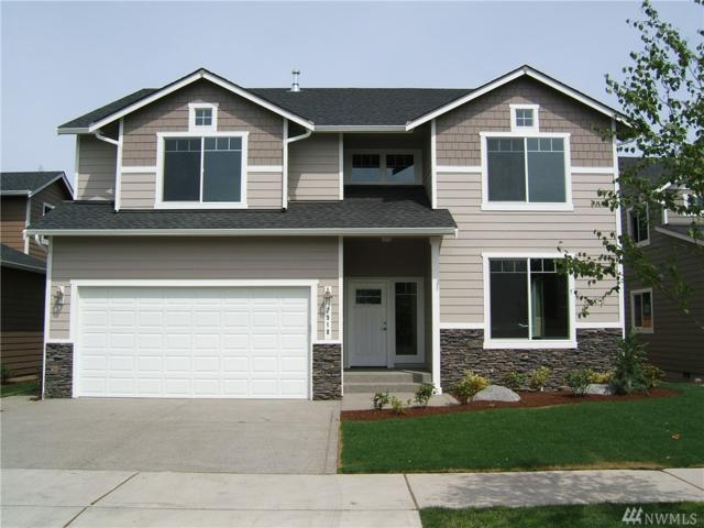 4649 Sydney Rose Ct SE, Olympia, WA 98501 (#1401623) :: Northwest Home Team Realty, LLC