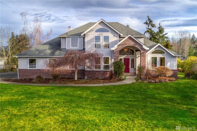 27207 152nd Ave E, Graham, WA 98338 (#1401646) :: Priority One Realty Inc.