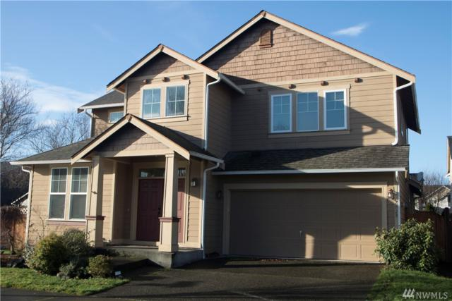 7029 Flute St SE, Lacey, WA 98513 (#1401693) :: Hauer Home Team