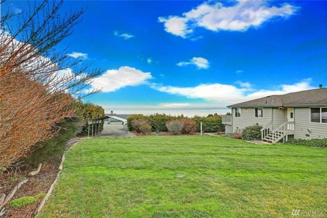 1492 Thompson Drive, Camano Island, WA 98282 (#1401694) :: Better Homes and Gardens Real Estate McKenzie Group