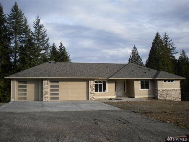18720 55th St SE #15, Snohomish, WA 98290 (#1401711) :: Homes on the Sound