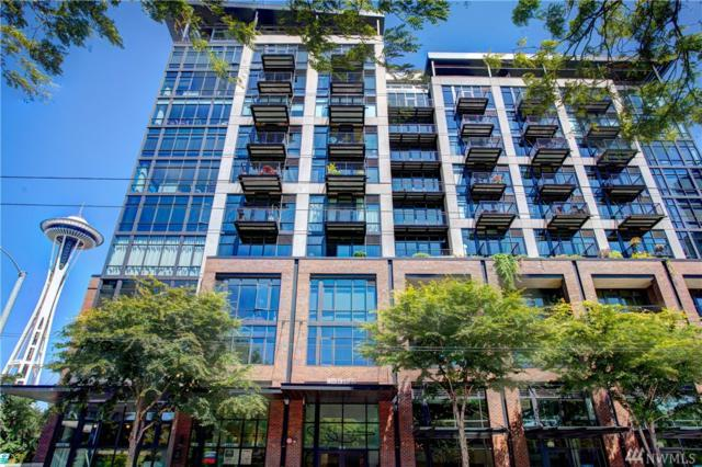 2720 3rd Ave #903, Seattle, WA 98121 (#1401712) :: The Kendra Todd Group at Keller Williams