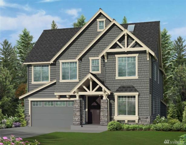 121 216th Place SE, Sammamish, WA 98074 (#1401730) :: The Deol Group