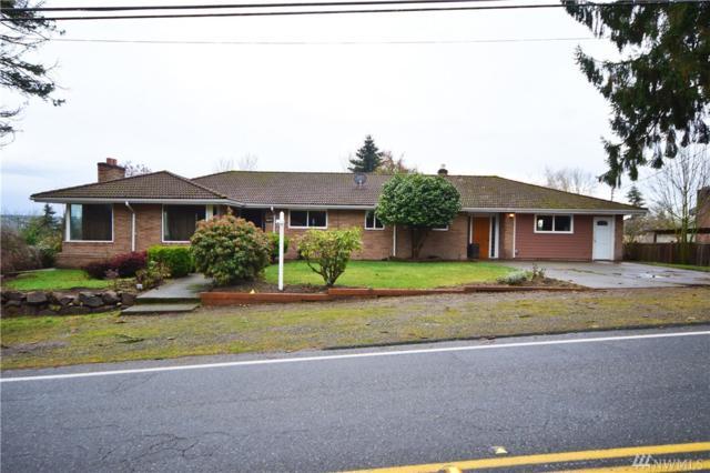 7853 S 128th St, Seattle, WA 98178 (#1401781) :: Ben Kinney Real Estate Team