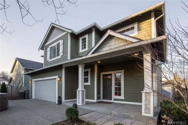 13588 328th Ave SE, Sultan, WA 98294 (#1401798) :: The Deol Group