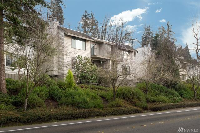 3930 Lake Washington Blvd SE 8D, Bellevue, WA 98006 (#1401803) :: Homes on the Sound