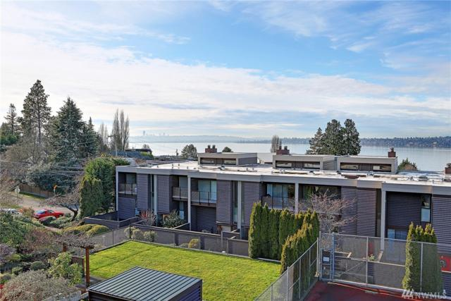 611 State St S #6, Kirkland, WA 98033 (#1401808) :: Priority One Realty Inc.