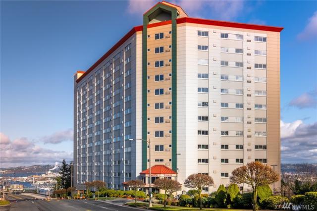 3201 Pacific Ave #503, Tacoma, WA 98418 (#1401817) :: The Kendra Todd Group at Keller Williams
