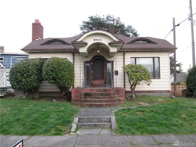 2411 N Junett St, Tacoma, WA 98406 (#1401818) :: Keller Williams Realty