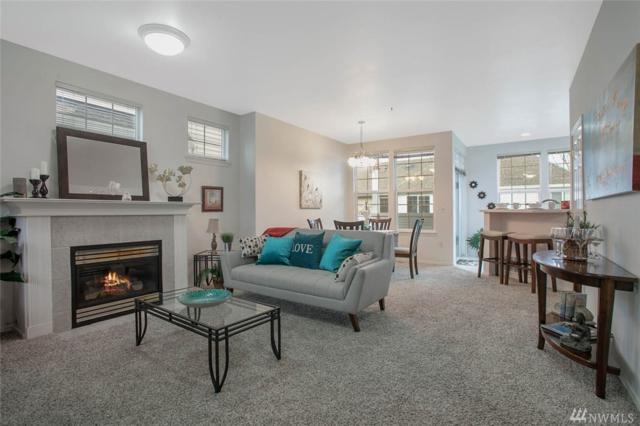 22719 NE 5th Lane #88, Sammamish, WA 98074 (#1401836) :: Lucas Pinto Real Estate Group