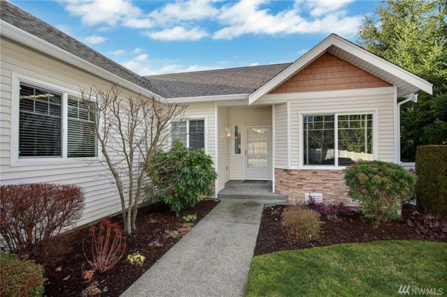 1301 67th St SE 17-C, Auburn, WA 98092 (#1401849) :: Icon Real Estate Group