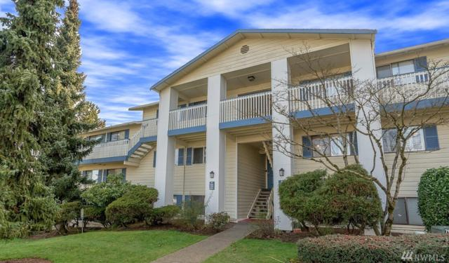 12906 8th Ave W D203, Everett, WA 98204 (#1401855) :: The Home Experience Group Powered by Keller Williams