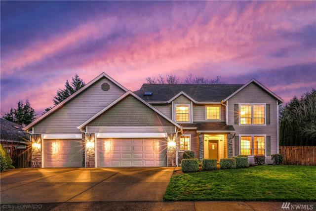 12813 NW 47th Ave, Vancouver, WA 98685 (#1401864) :: NW Home Experts