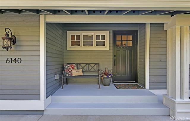 6140 94th Ave SE, Mercer Island, WA 98040 (#1401865) :: Lucas Pinto Real Estate Group