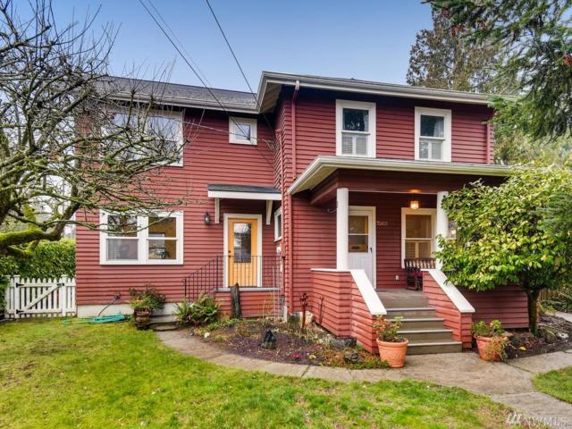 7003 34th Ave NE, Seattle, WA 98115 (#1401884) :: NW Home Experts