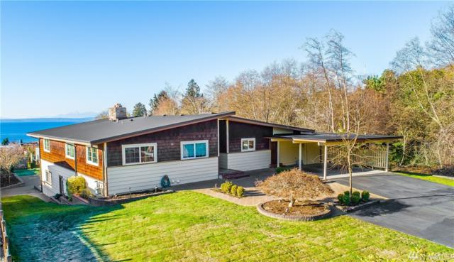 18033 15th Ave NW, Shoreline, WA 98177 (#1401893) :: Homes on the Sound