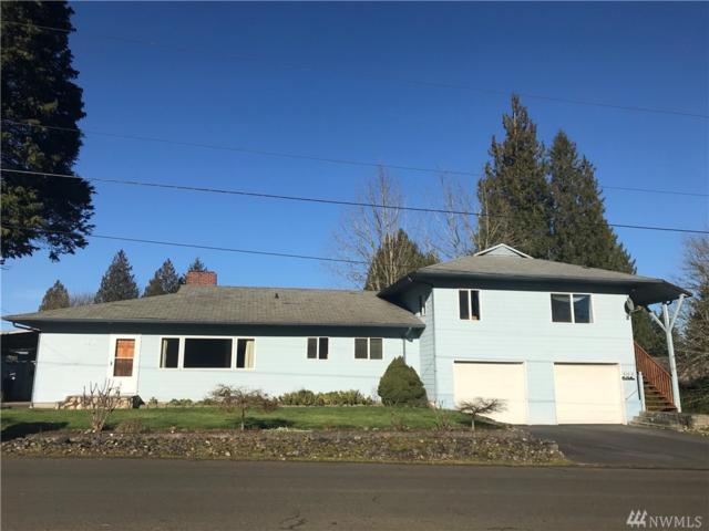 414 North St NE, Castle Rock, WA 98611 (#1401900) :: Homes on the Sound