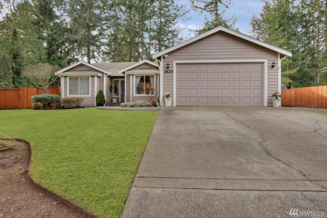 3620 64th Av Ct NW, Gig Harbor, WA 98335 (#1401907) :: NW Home Experts