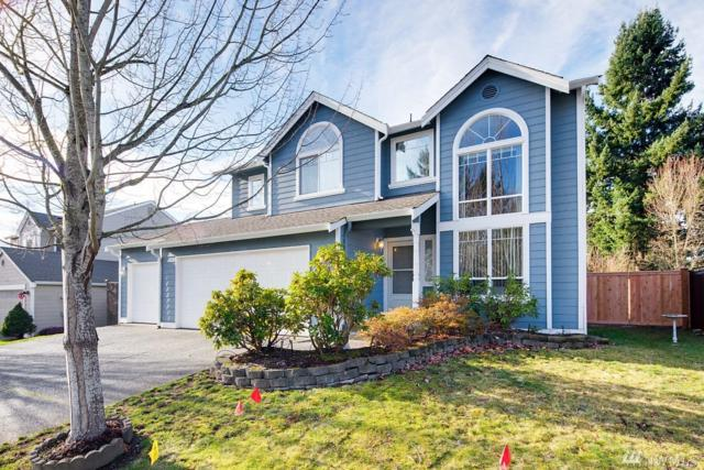 5411 Quincy Ave SE, Auburn, WA 98092 (#1401937) :: Keller Williams Realty