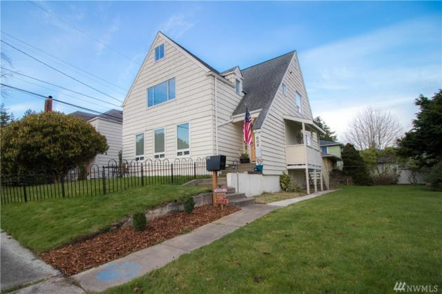 606 N Broadway, Aberdeen, WA 98520 (#1401952) :: Homes on the Sound