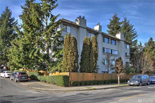 11401 Roosevelt Wy NE #11, Seattle, WA 98125 (#1401954) :: Pickett Street Properties