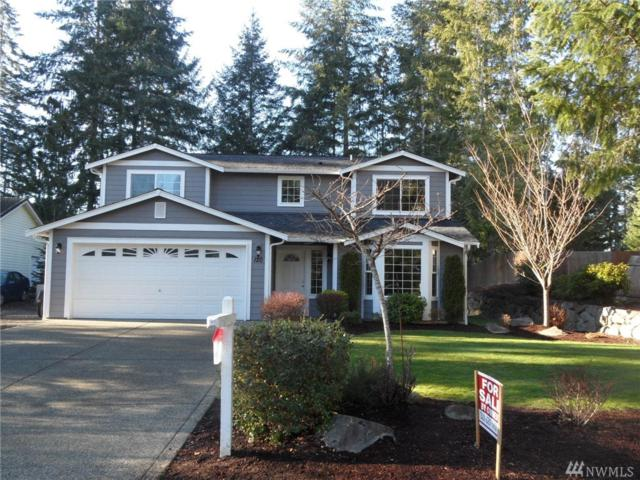 120 E Mountain View Dr, Allyn, WA 98524 (#1402002) :: Homes on the Sound