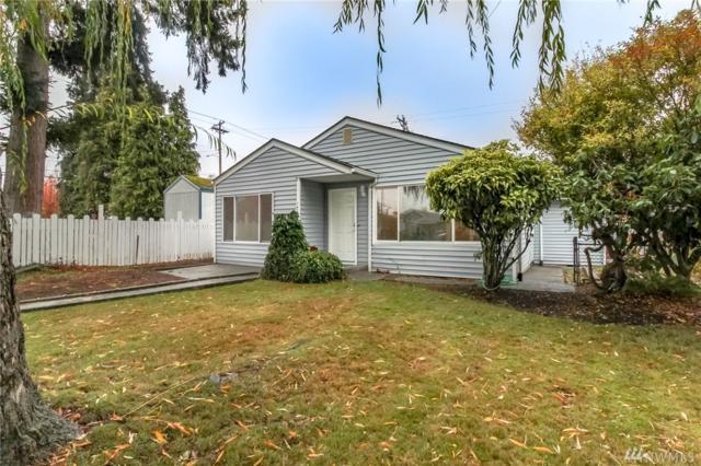 809 E 57th St, Tacoma, WA 98404 (#1402024) :: Ben Kinney Real Estate Team