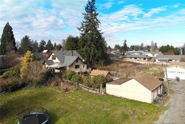 407 121st St E, Tacoma, WA 98445 (#1402027) :: The Kendra Todd Group at Keller Williams