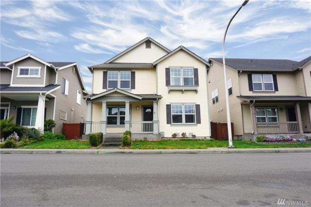 322 Index Place SE, Renton, WA 98056 (#1402033) :: Icon Real Estate Group