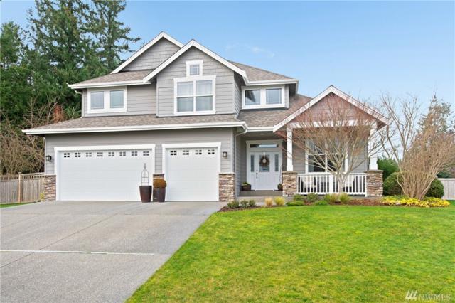 1211 Pilchuck Place, Fox Island, WA 98333 (#1402036) :: Homes on the Sound