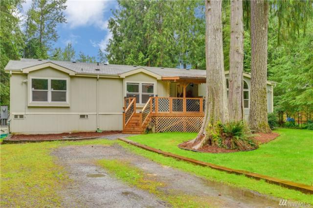 29822 125th St SE, Sultan, WA 98294 (#1402051) :: Real Estate Solutions Group