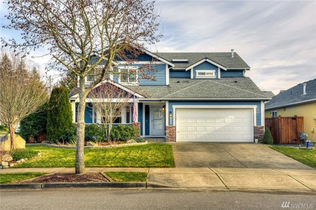 4100 Maricite St SE, Lacey, WA 98503 (#1402055) :: NW Home Experts