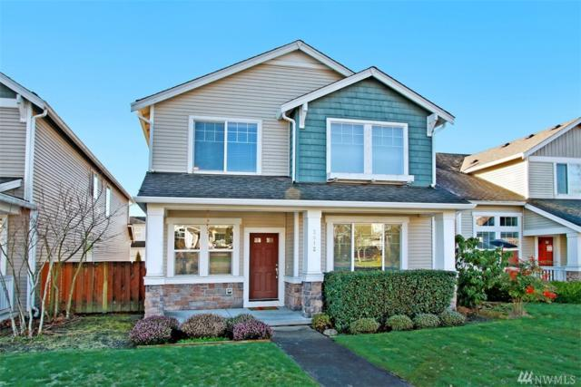 2612 87th Ave NE, Lake Stevens, WA 98258 (#1402057) :: KW North Seattle