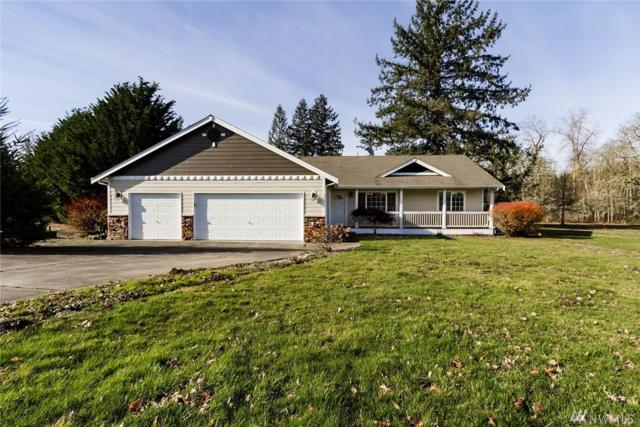 35010 10th Av Ct E, Roy, WA 98580 (#1402068) :: KW North Seattle
