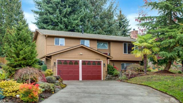 11219 NE 59th Place, Kirkland, WA 98033 (#1402069) :: Real Estate Solutions Group