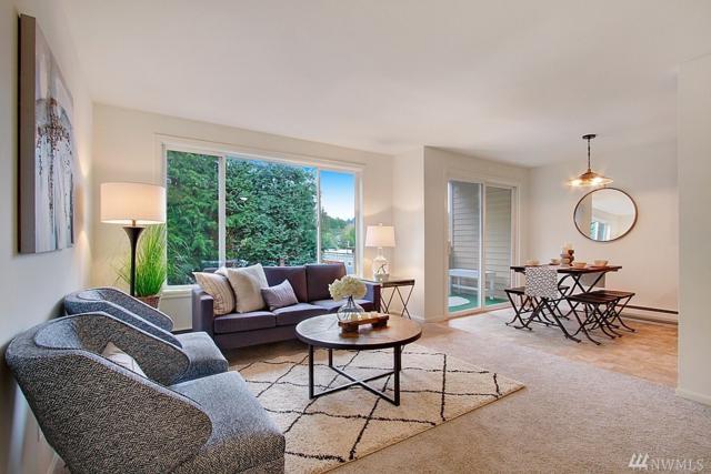 7217 NE 175th St #109, Kenmore, WA 98028 (#1402073) :: Pickett Street Properties