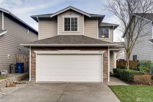 13419 31st Dr SE #12, Mill Creek, WA 98012 (#1402080) :: Pickett Street Properties