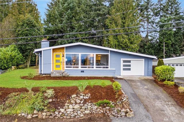 7322 Juniper Dr, Everett, WA 98203 (#1402084) :: Homes on the Sound