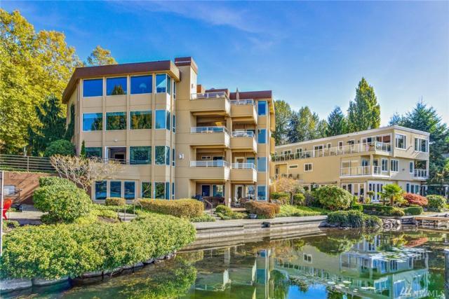4511 Lake Washington Blvd NE #2, Kirkland, WA 98033 (#1402089) :: Homes on the Sound