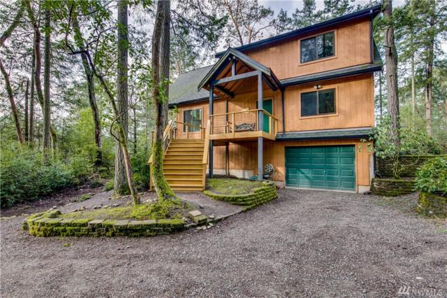 11017 Matthews Wy, Anderson Island, WA 98303 (#1402109) :: Better Homes and Gardens Real Estate McKenzie Group