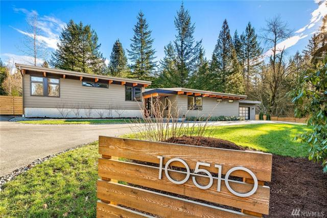 10510 348th Ave SE, Snoqualmie, WA 98065 (#1402115) :: Homes on the Sound