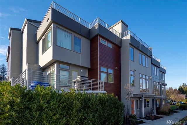 8503 31st Ave NW, Seattle, WA 98117 (#1402131) :: Homes on the Sound