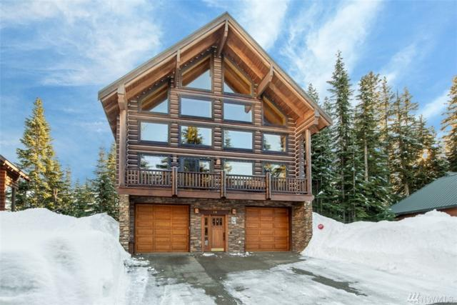 10 Summit Wy, Snoqualmie Pass, WA 98068 (#1402157) :: Ben Kinney Real Estate Team
