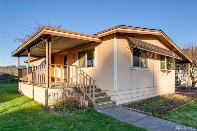 3611 I St NE #222, Auburn, WA 98002 (#1402160) :: Icon Real Estate Group