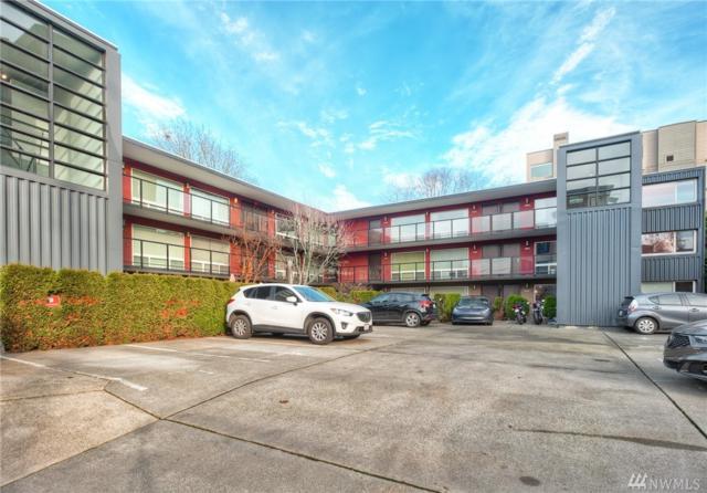 752 Bellevue Ave E #207, Seattle, WA 98102 (#1402164) :: Beach & Blvd Real Estate Group
