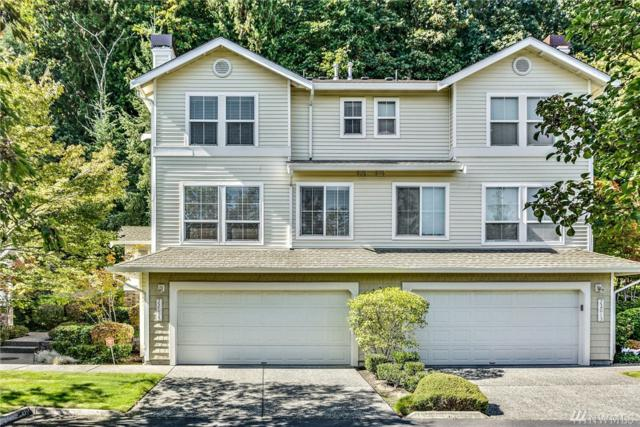 22015 39th Place S 13-1, Kent, WA 98032 (#1402173) :: Homes on the Sound