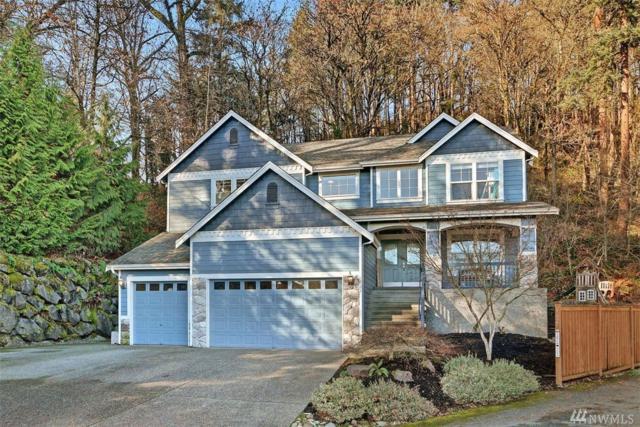 1021 R St NW, Auburn, WA 98001 (#1402184) :: Icon Real Estate Group