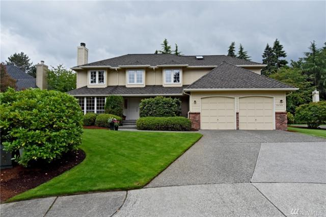 14740 SE 66th St, Bellevue, WA 98006 (#1402192) :: The Home Experience Group Powered by Keller Williams