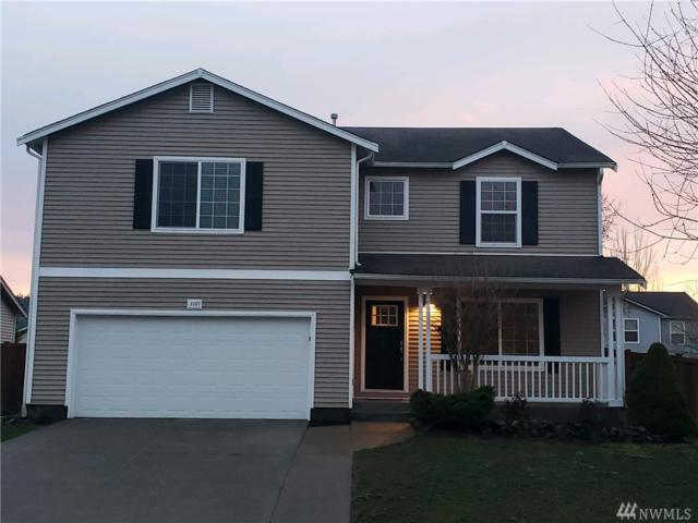 1107 Boatman Ave NW, Orting, WA 98360 (#1402219) :: Homes on the Sound